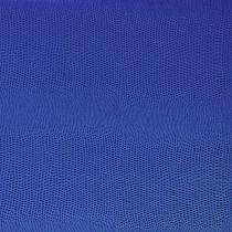 PAPIER SHIVERTEX LEZARD ADHESIF - Bleu Foncé