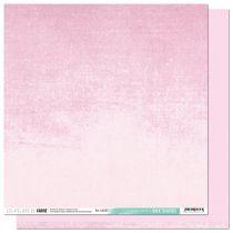 PAPIER UNI CARNET DE ROUTE 11 - Rose Pastel