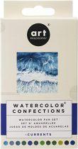 PEINTURES AQUARELLES - Watercolor Confections current