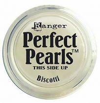 Perfect pearl pigment powder - biscotti
