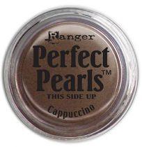 Perfect pearl pigment powder - cappuccino