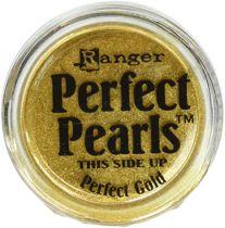 Perfect pearl pigment powder - gold