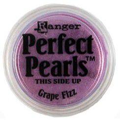 Perfect pearl pigment powder - grape fizz
