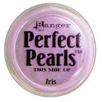 Perfect pearl pigment powder - iris