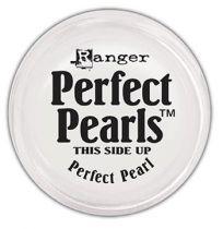 Perfect pearl pigment powder - pearl