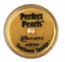 Perfect pearl pigment powder - sunflower