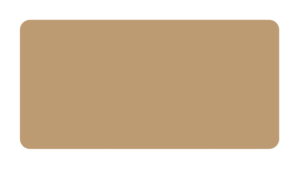 PLAQUE BORDS ARRONDIS 10X20 CM