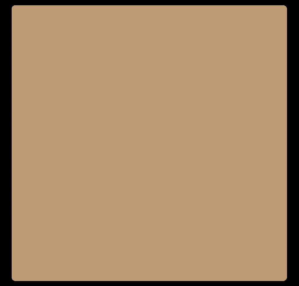 PLAQUE BORDS ARRONDIS 30X30 CM