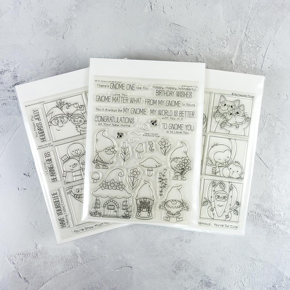 Pochettes transparentes de rangement 25/Pkg Small - 14,5x19 cm