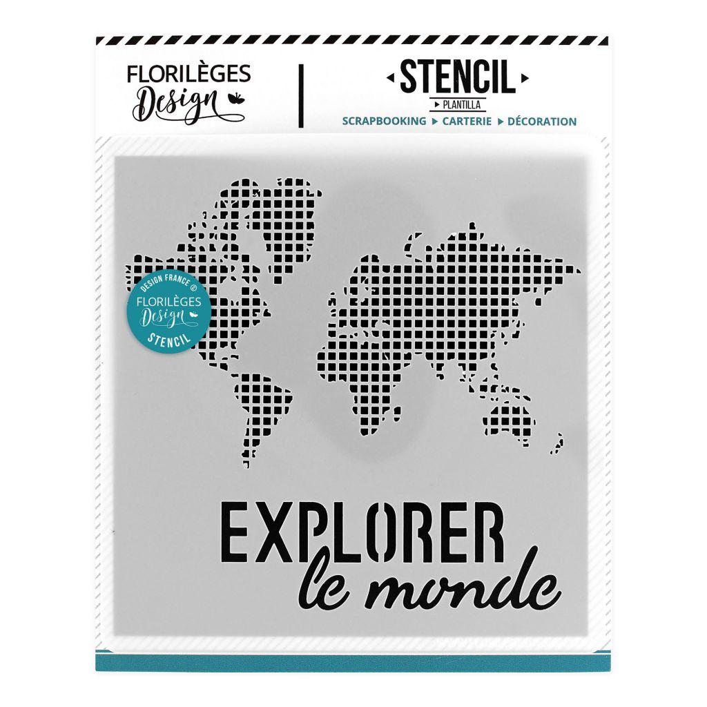 POCHOIR - Le Monde