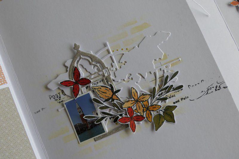 POCHOIR 10x30 CM VERTICAL MUR DE BRIQUES