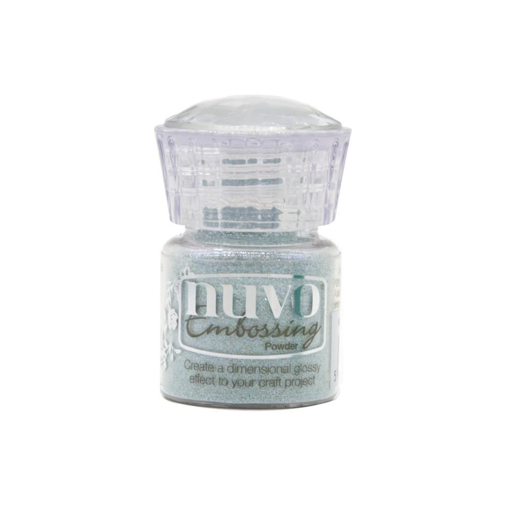 POUDRE A EMBOSSER NUVO - Snow Crystal