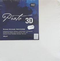PRATO 3D CHASSIS ENTOILE 20 X 20 CM