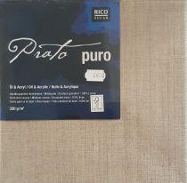 PRATO PURO CHASSIS ENTOILE 20 X 20 CM