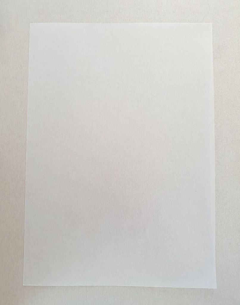 PRIPLAK A4 FIN TRANSLUCIDE