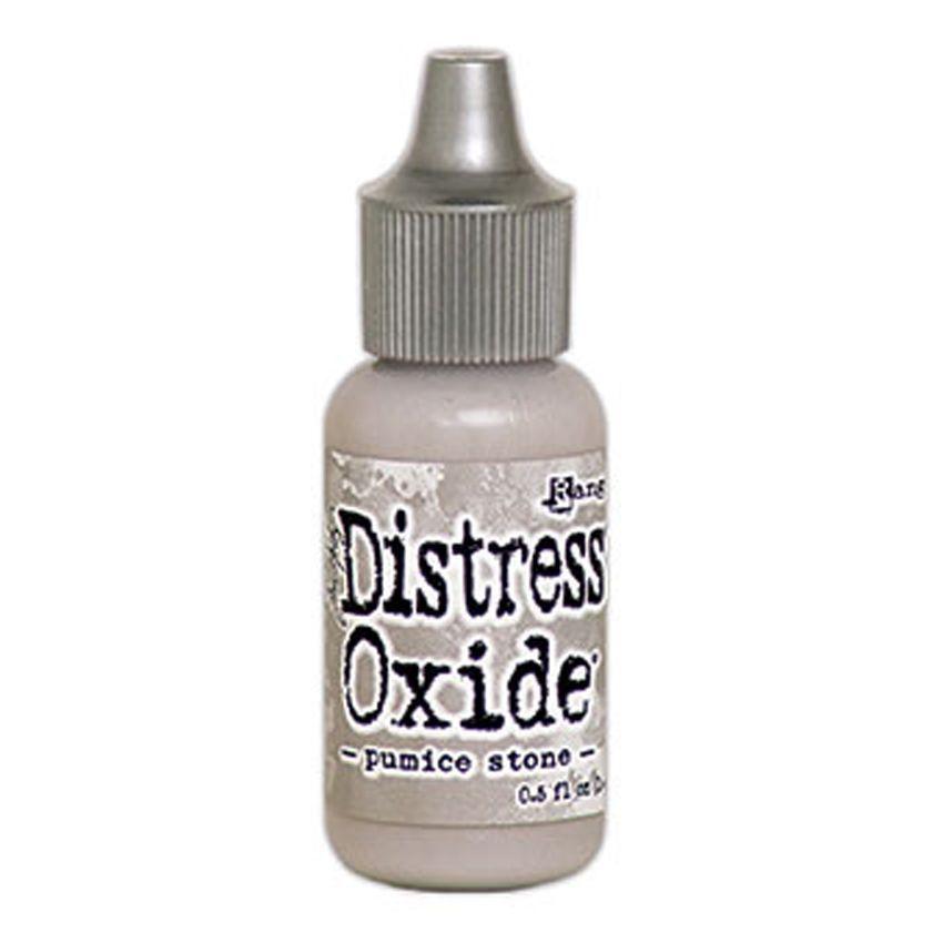 RECHARGE ENCRE DISTRESS OXIDE PUMICE STONE