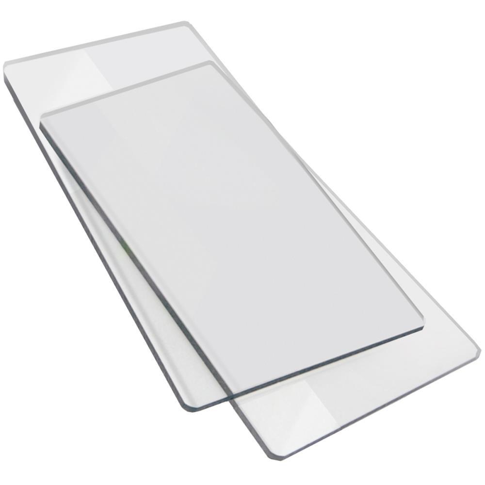Sizzix Big Shot Plus Cutting Pads 1 Pair Standard
