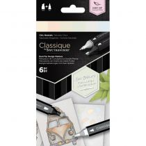 Spectrum Noir Classique Alcohol Markers - Chic Neutrals