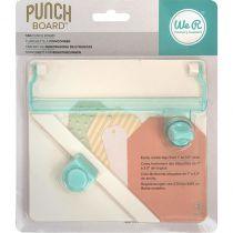 Tag Punch Board