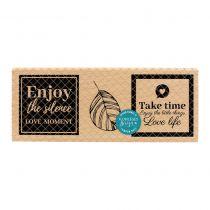 TAMPON BOIS - Take Time