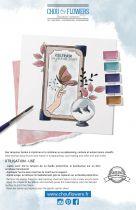 TAMPON CLEAR A5 CARTE MAGIQUE