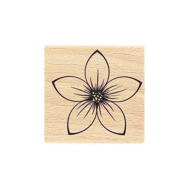 TAMPON Fleur Isabella
