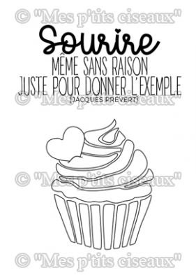 TAMPONS TRANSPARENTS FRENCH KISS - ADORABLE CUPCAKE