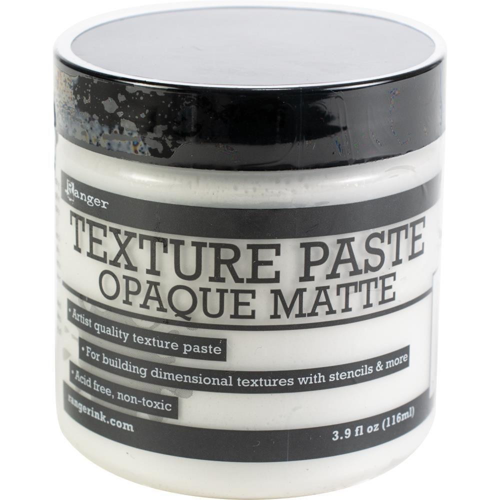 TEXTURE PASTE - Opaque Matte