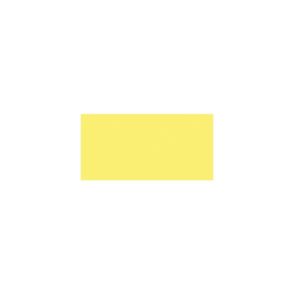 TUBE D\'AQUARELLE - nuance de jaune citron