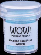 WG05 First Frost - Jar Size:15ml Jar