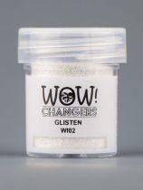 WI02 Changers - Glisten - Jar Size:15ml Jar