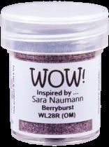 WL28 Berryburst*Sara Naumann* - Jar Size:15ml Jar