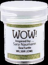 WL30 Sea Turtle*Sara Naumann* - Jar Size:15ml Jar
