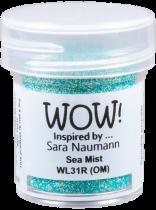 WL31 Sea Mist*Sara Naumann* - Jar Size:15ml Jar