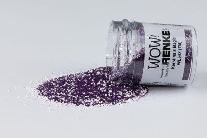 WL54 Kerstin\'s Magic*Alexandra Renke* - Jar Size:15ml Jar