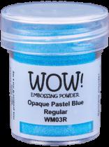 WM03 Pastel Blue - Jar Size:15ml Jar